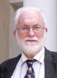 Prof. Andrew Walls