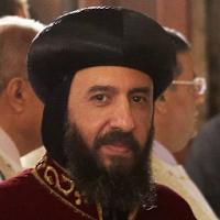 HG Bishop Angaelos