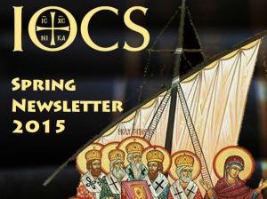IOCS Newsletter
