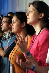prayer-group-worship