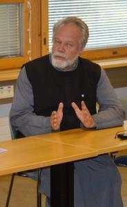 Fr. Heikki